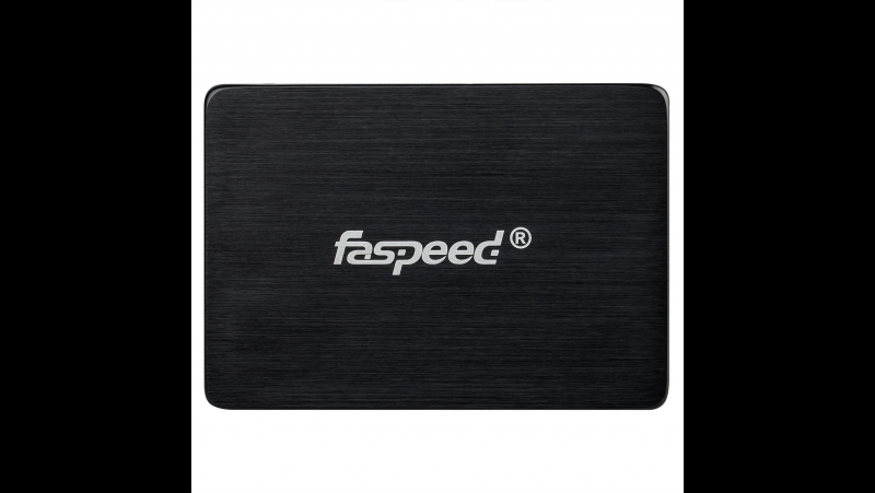 Faspeed F510 Solid State Drive Review and Speed Test