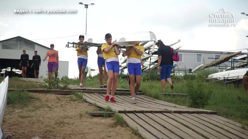 Тверские спортсмены вновь на пьедестале почёта первенства России по гребному спорту