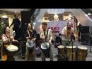 Барабаны АШЕ Пластилиновый Дождь