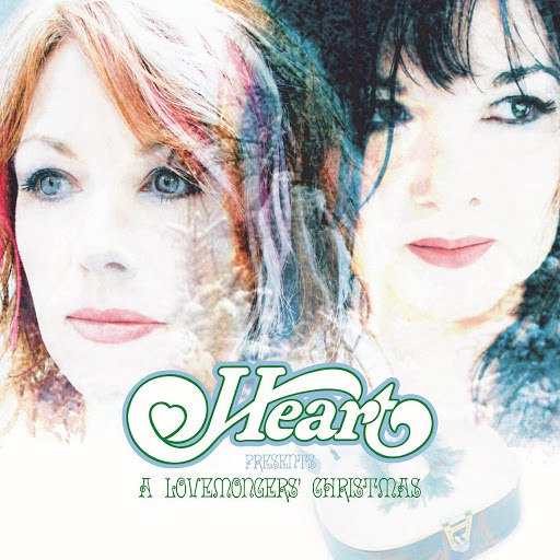Heart альбом A Lovemongers' Christmas