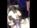 50 Cent застрял в лифте и бухает