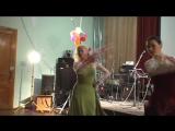Танцевальный дуэт la-roca