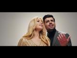 Anna Dovlatyan ft. David Aghajanyan - Mek Vayrkyan (www.mp3erger.ru) 2018