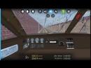 TGV PSE Cab