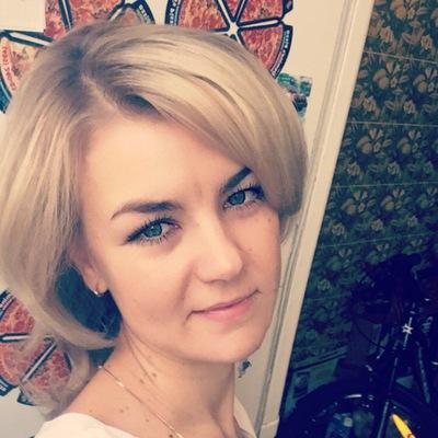 Мария Даншинова