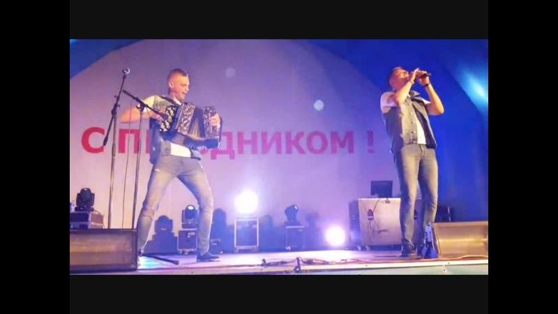 Шоу дуэт ОБА DVA Александр Тюхов и Антон Федотов Любовь моя Шоу дуэт ОБА ДВА