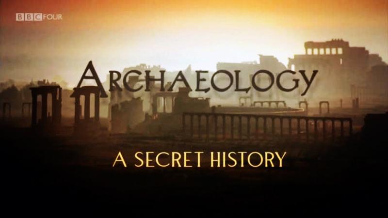BBC: Археология: Тайная история: В начале (2013) HD