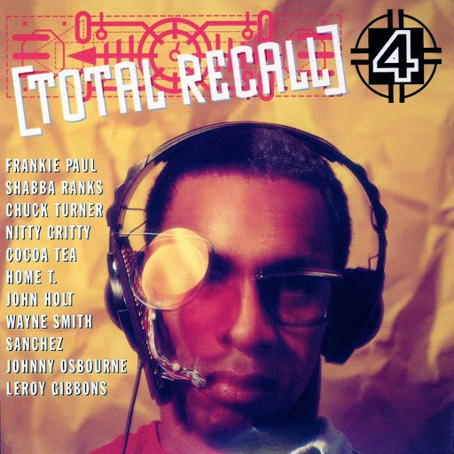 Total Recall альбом Total Recall Vol. 4