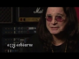 Стив Вай и Оззи Осборн о Лемми (Steve Vai Ozzy Osbourne about Lemmy)