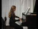 A.L.Lokshin, Three pieces for children ( Dance, Ancient Fairy Tale, Waltz). - Natalia Balycheva