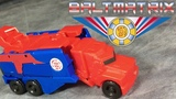 Robots in Disguise 2015 One Step Optimus Prime