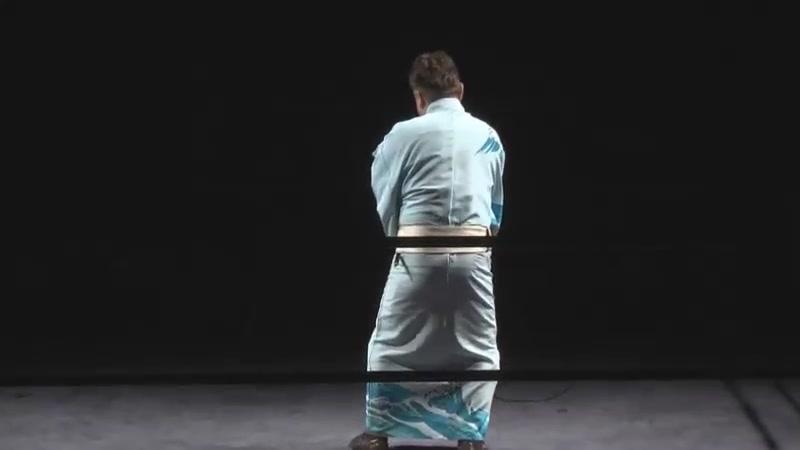 Opening (Michinoku Pro - Tokyo Conference 2018 Vol. 1 ~ Zohan Yuri)