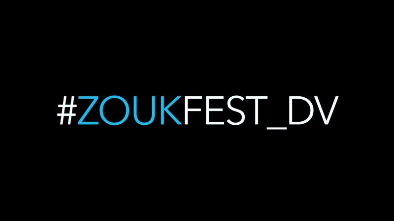 Zoukfest DV_28 April-2 May 2018