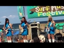 The_Surfragettes - Mr. Moto - Surf Rider Medley TheSurfragettes