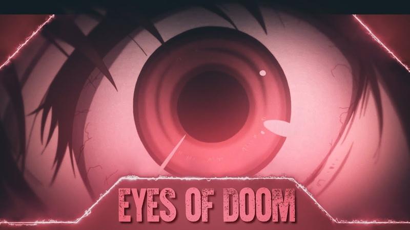 Eyes Of Doom [WAC 29]
