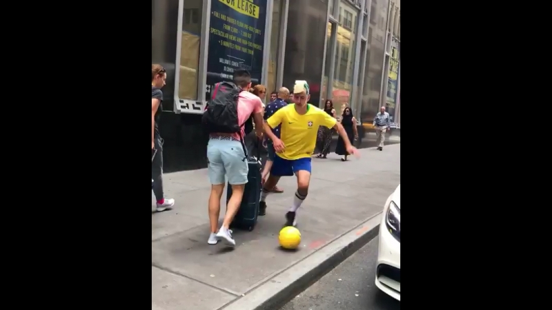 Neymar World Cup highlights