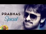 Prabhas Latest Songs Prabhas Super Hit Telugu Video Songs Video Jukebox Mango Music