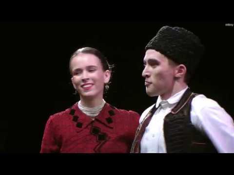Enikő s Roland Felcs ki táncok