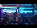 Mushta Band пробивает дно в Синем Пушкине. Шалава.