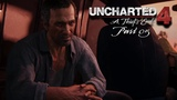 Uncharted 4 A Thief's End Walkthrough Gameplay Part 5 - Hector Alcazar (PS4)