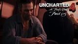 Uncharted 4 A Thief's End Walkthrough Gameplay Part 5 - Hector Alcazar (PS4)