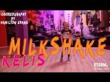 VLADA | Kelis - Milkshake | Hamilton Evans Choreography