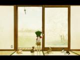 Вечерний стрим начало в 21:00 (МСК) Аватар легенда об Аанге: 1-я книга воздух