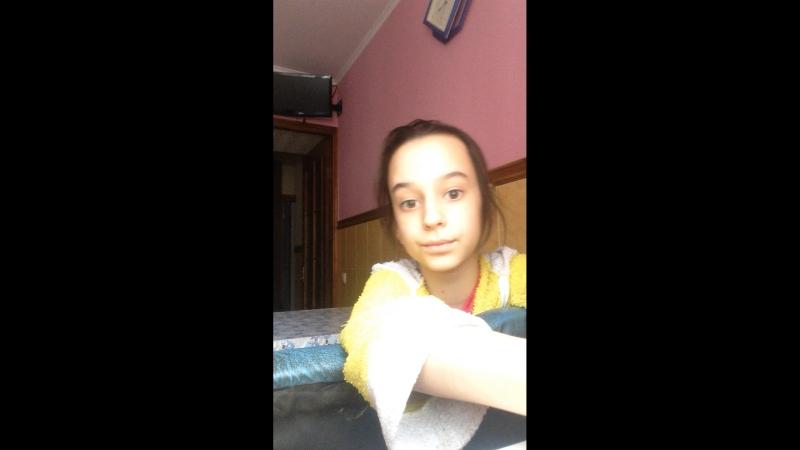Полина Лукань — Live