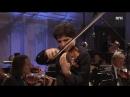 Augustin Hadelich - Brahms Violin Concerto complete
