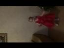 13 01 2018 г Анечка танцует