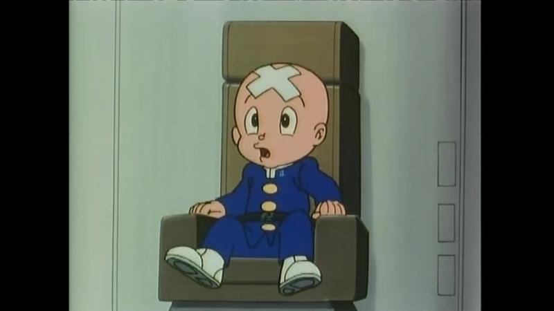 Mitsume ga Tooru TV / Трёхглазый - 17 серия [Persona99.GSG]