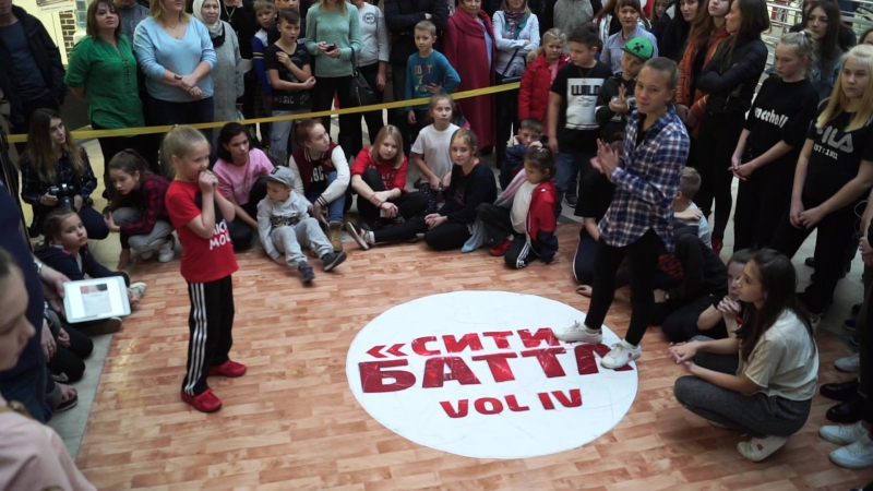 СИТИ БАТТЛ vol IV BREAK DANCE первые шаги BBOY Дима Ломакин (win) ws Bboy Дима Галкин