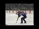 Джейн Торвилл - Кристофер Дин ОИ-1984 Произвольный танец