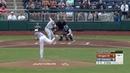 2018 NCAA Baseball CWS Elmination Game Game 9 Oregon State vs North Carolina 6 20 2018
