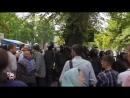 Православные предотвращают гей парад в Кишиневе