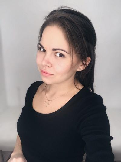 Алина Клейменова