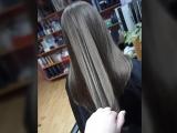 Женская стрижка на длинные волосы 'Лисий хвост' & Уход от LONDA PROFESSIONAL