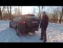 Пахнет Фордом Volvo XC60 2.0 турбо 225hp