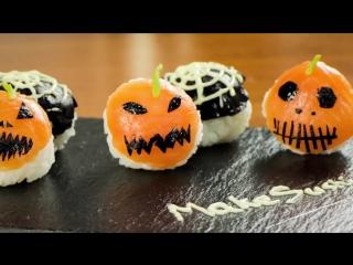 Halloween_Sushi_Wok