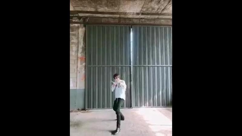 [태빈] 받아랏 !! 나의 사랑의 총알