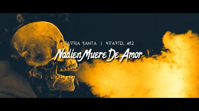 Jauría Santa Delpek Mendoza Nadie Muere De Amor Rap Music Video 2018