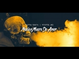Jauría Santa, Delpek Mendoza - Nadie Muere De Amor (Rap Music Video) 2018