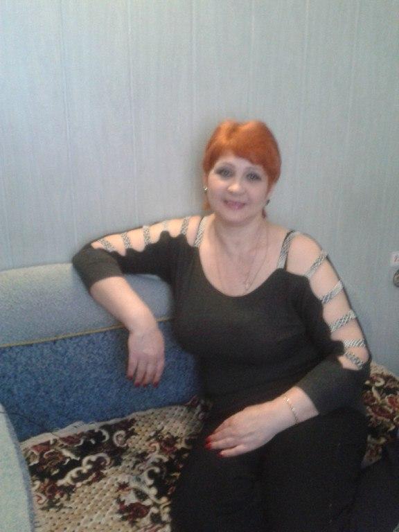 Галина соловьева знакомства