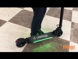 How to use Freego Future Six-ES-06X electric scooter