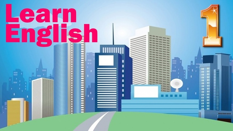 Daily English Conversation - Part 1 Life in the city
