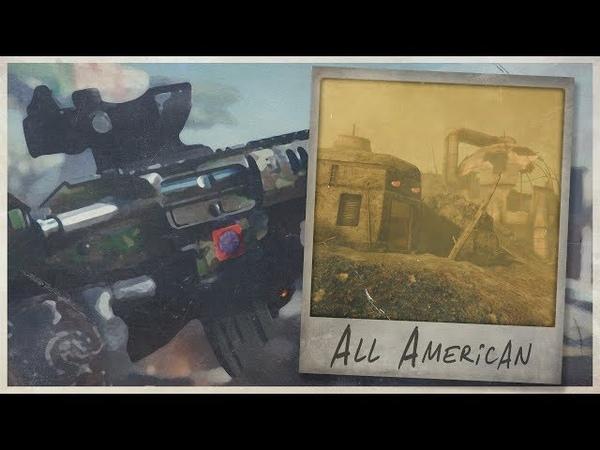 Fallout 4: Уникальные Легендарные Винтовки ☠ Тайна Расположения