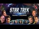 Star Trek Adversaries Free To Play