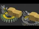 Механизмы заряжания танков семейства Т-64 и Т-72