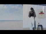 Halie Loren John Shipe - Beyond The Sea _ La mer (1)