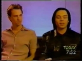 1) Savage Garden - Early Interview